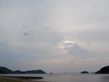 【小豆島】小部海水浴場(オーシャンブルービーチ)