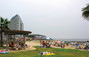 大野海水浴場