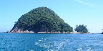 臼ヶ浦島海水浴場