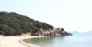 【小豆島】ヘルシービーチ
