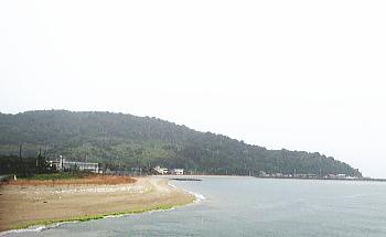 【広島】江の浦海水浴場