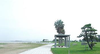 一の宮海水浴場