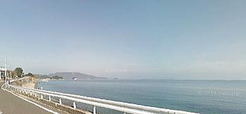 青木海水浴場