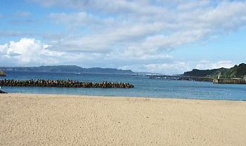 田原海水浴場